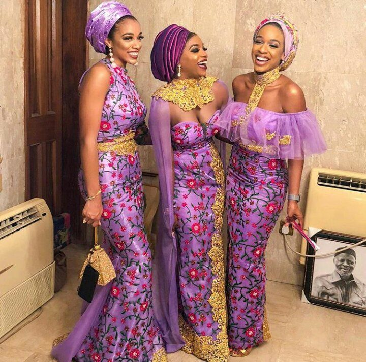 Latest Lace Aso Ebi Styles 2020 Catalogue For Ladies,aso ebi styles  2020,owambe catalogue,aso ebi catalogue | African fashion, Lace gown  styles, Lace fashion 2020