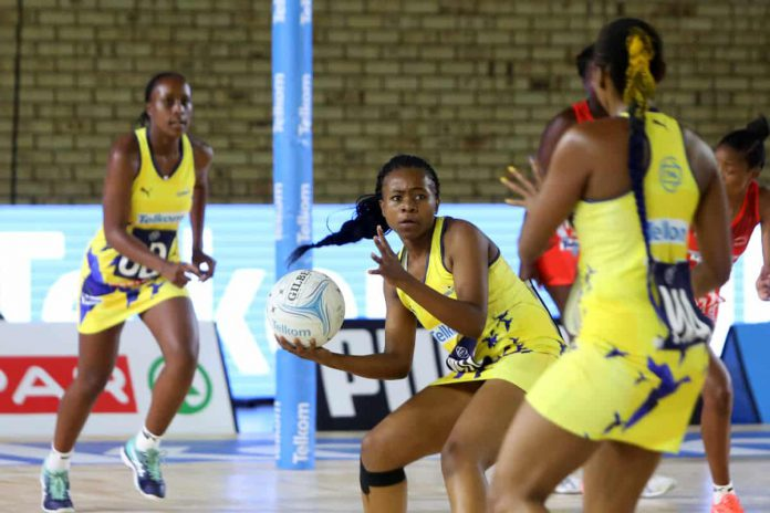 Netball team eliminated from TNL after breaching