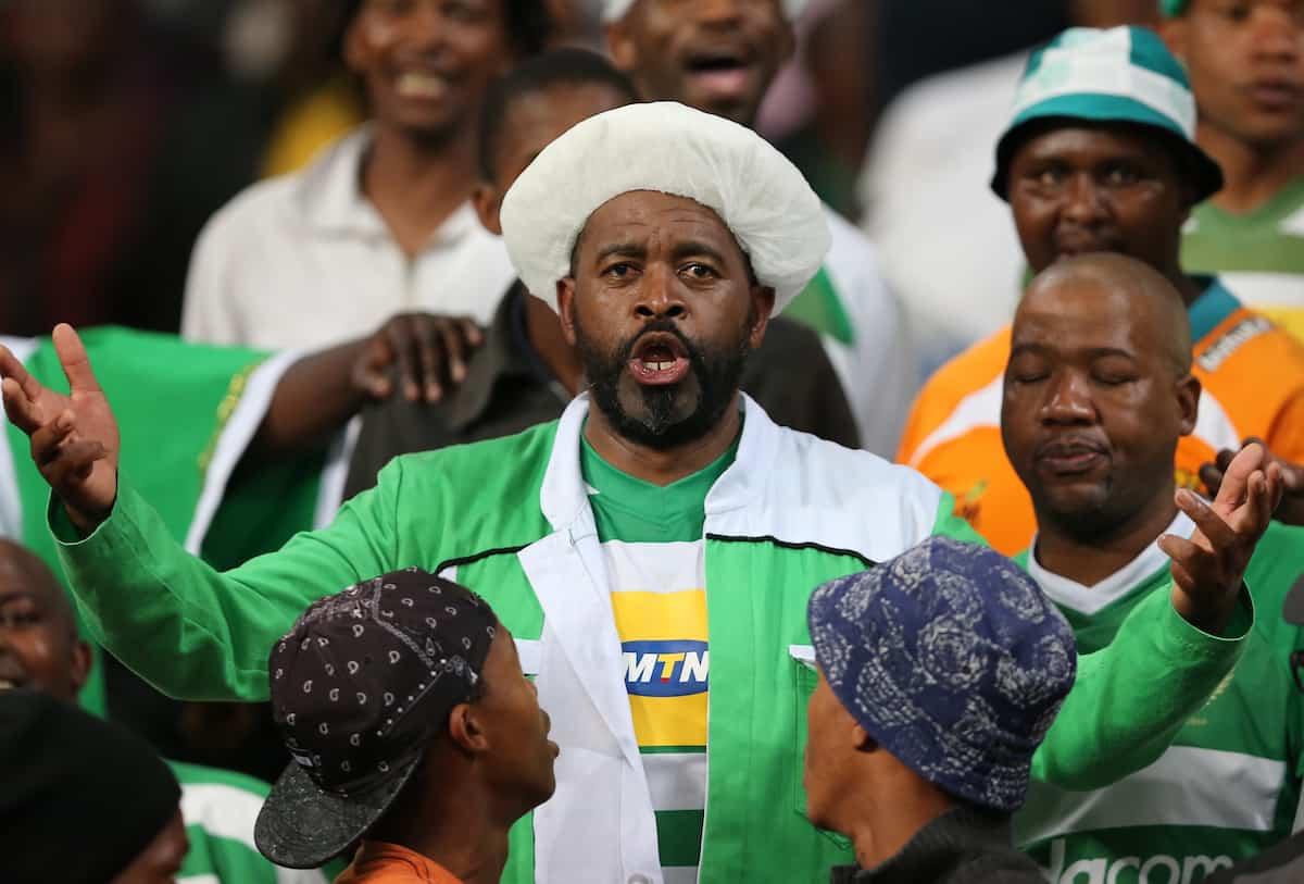 Bloemfontein Celtic Port Elizabeth